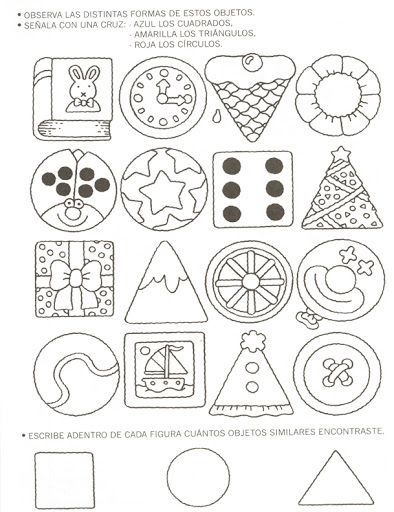 123 Mania Actividades De Matematica Para Imprimir Resolv Con