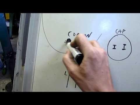 Youtube Freezer Compressor Wiring Diagram Wiring Schematic Diagram