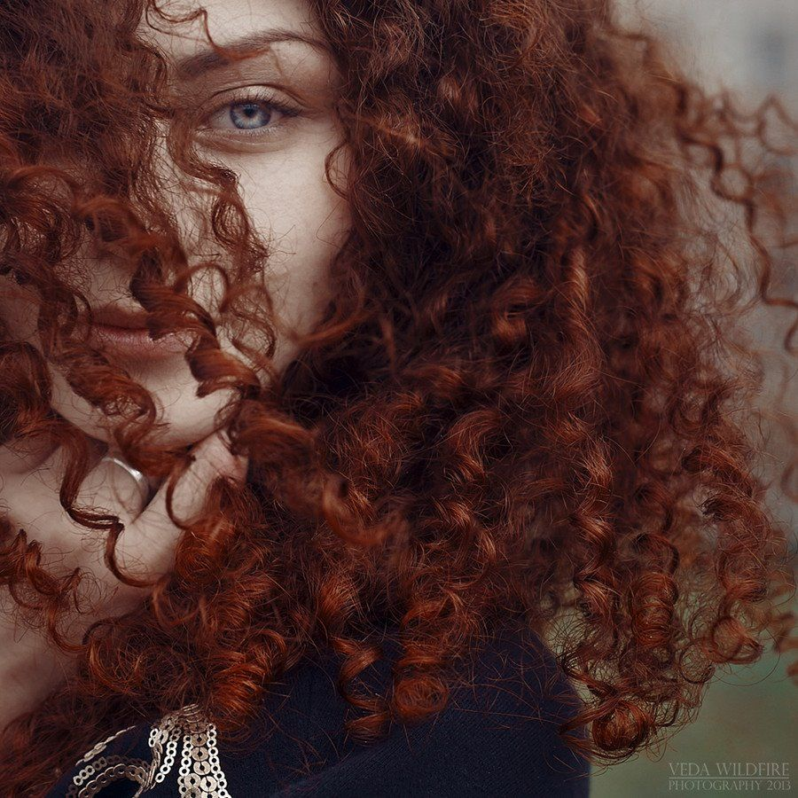 Red by veda wildfire forredheads red pinterest redheads