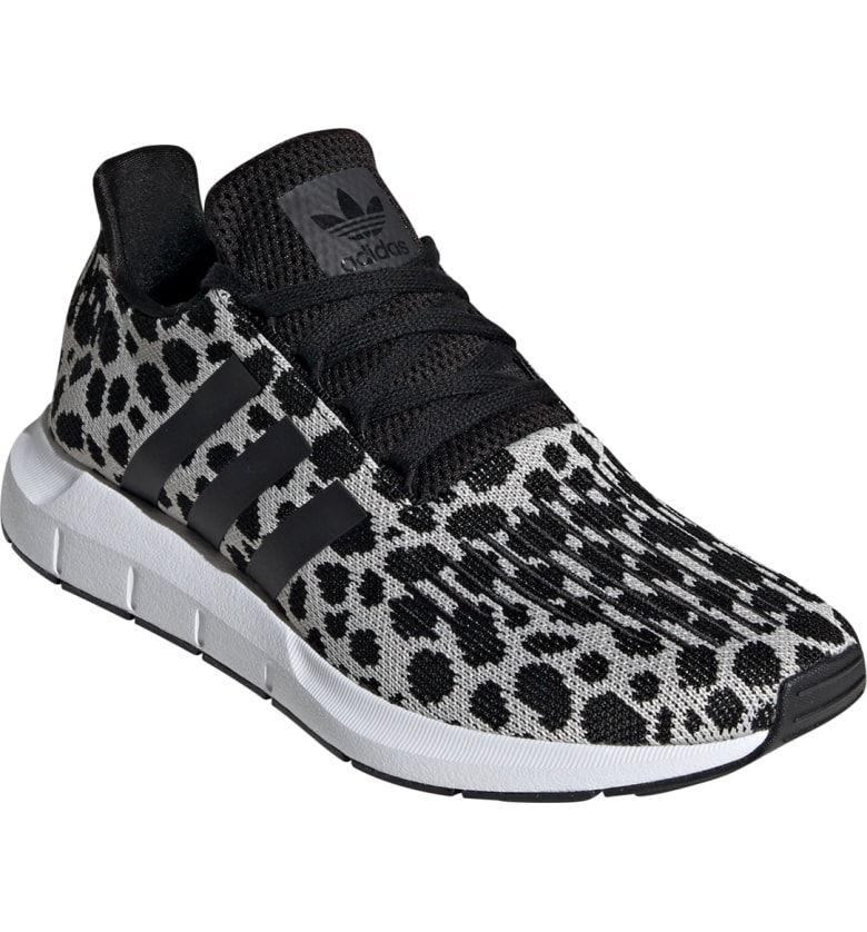 leopard swift run