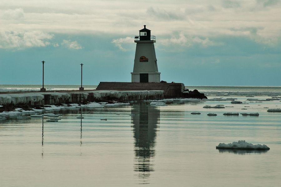 Port Maitland by Jenn W, via 500px