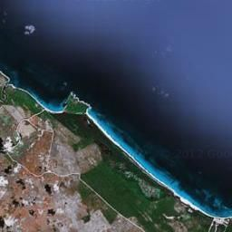 Punta Cana All-Inclusive Resorts - Google Maps