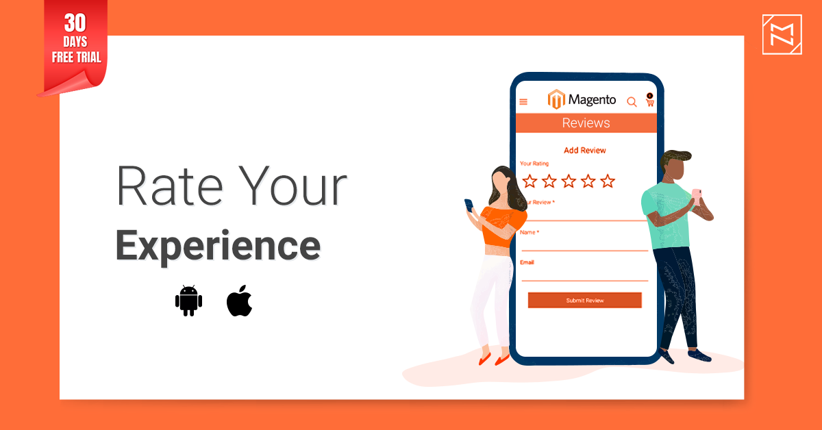 Magento 2 Mobile App Extension 30 Days Free Trial