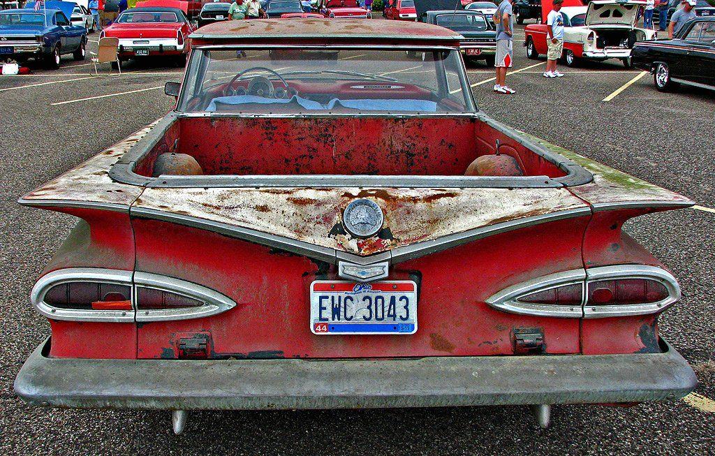 1959elcamino  Description 1959 Chevrolet El Caminojpg