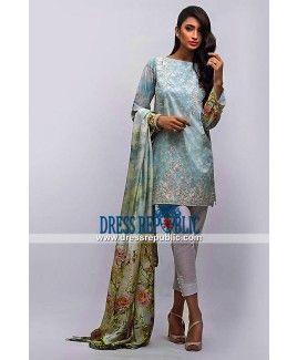 b044597f4c Pakistani Lawn Clothes AUJ Designer Eid 2015 Eid 2015, Faraz Manan,  Pakistani Lawn Suits