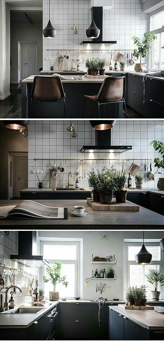Pin von Gimmli auf my kind of home | Pinterest | Küche und Ideen
