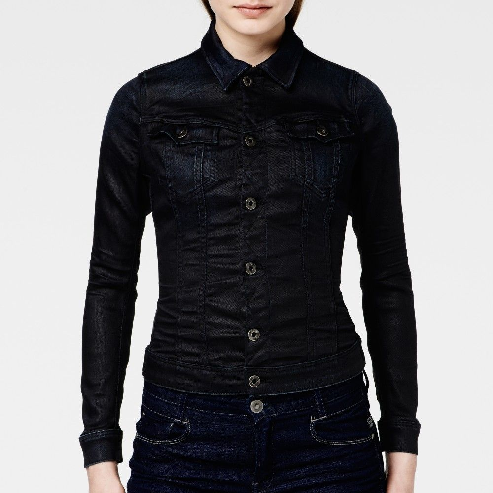G star damen jacke new slim tailor