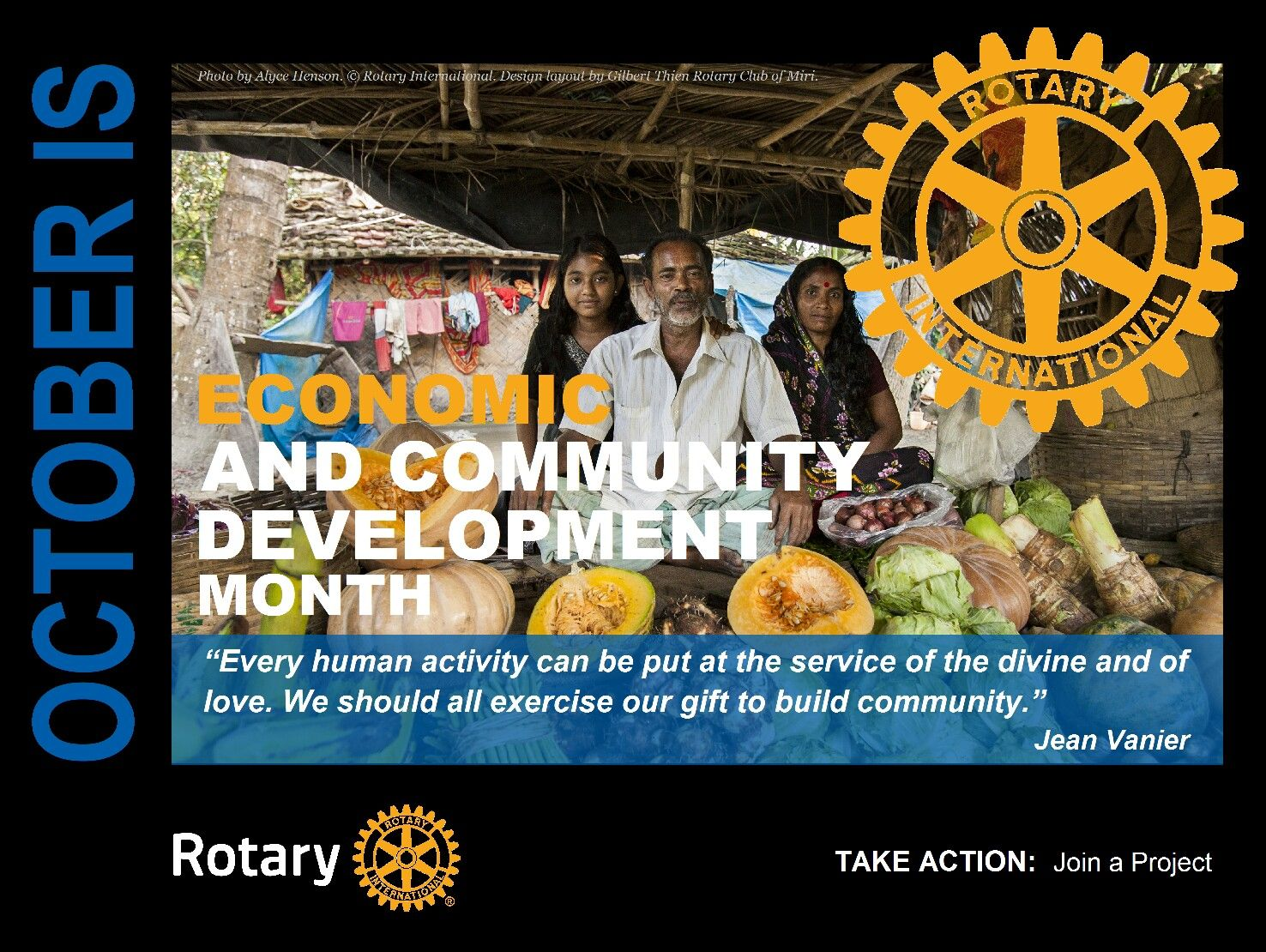 Image result for october rotary theme