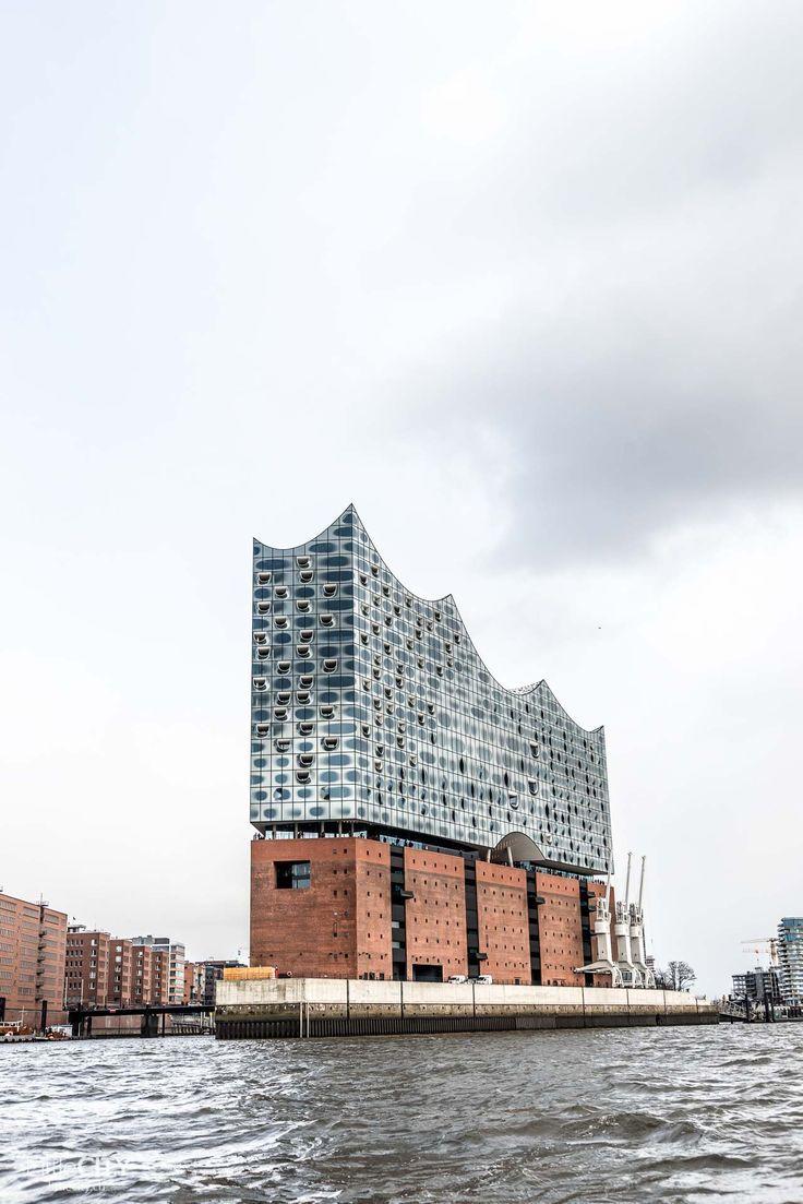 Mein Besuch In Der Unfassbaren Elbphilharmonie In Hamburg In 2020 Hamburg Tourismus Reiseblog Hamburg
