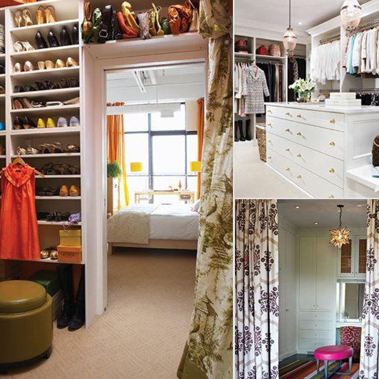 Magnificent White Apartment Closet Ideas Walk In Storage Wardrobe Design