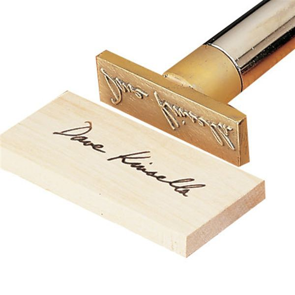 Electric Branding Irons For Woodworking