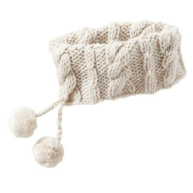 Cuello de punto bebé y niña | ROPONES | Pinterest | Crochet, Knit ...