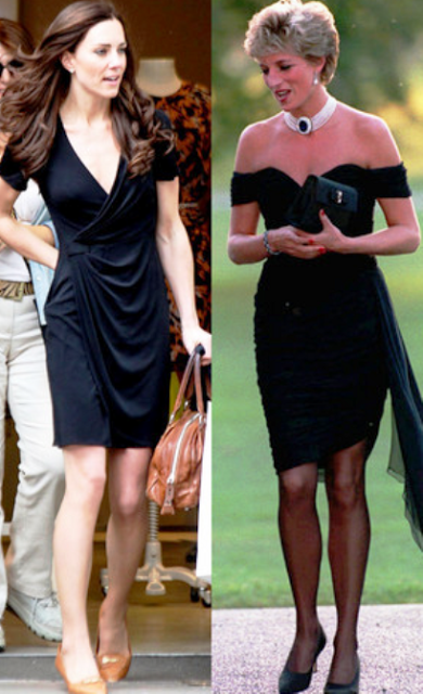 L B D The Little Black Dress That Little Black Dress Diana