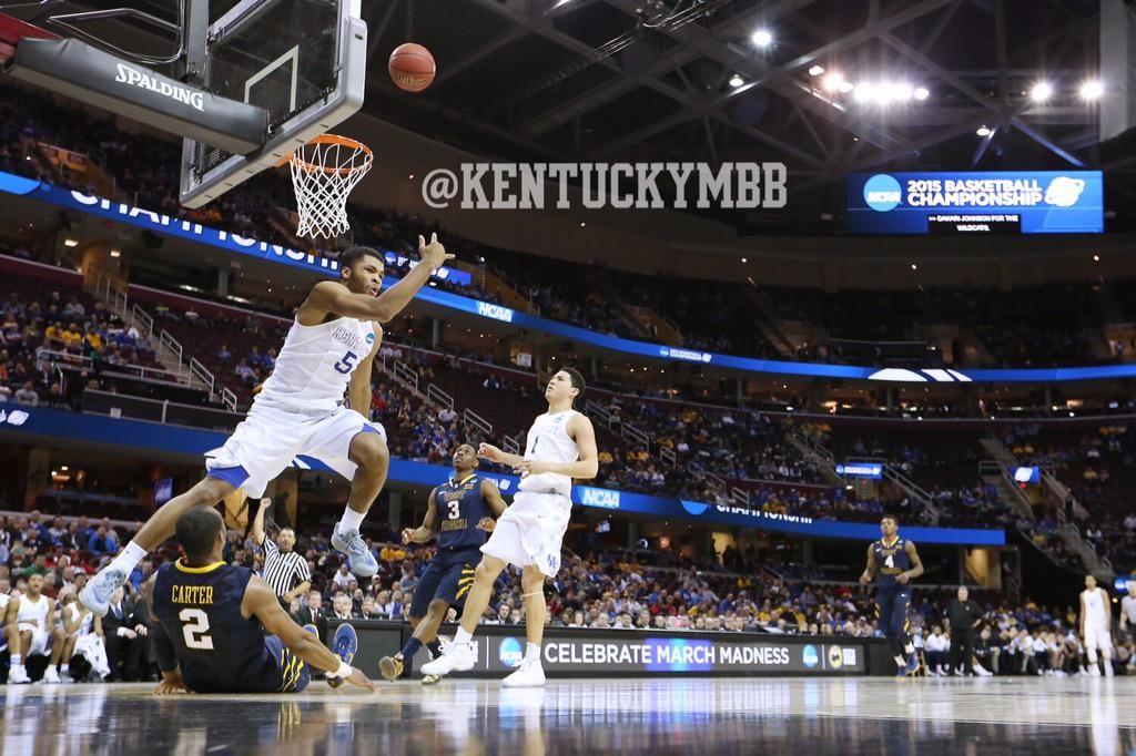 Kentucky basketball on with images basketball big