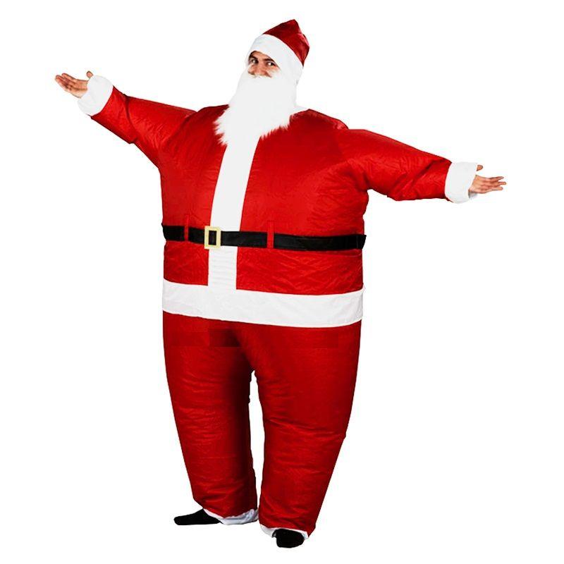 Simple Elegant Santa Jacket Elegant