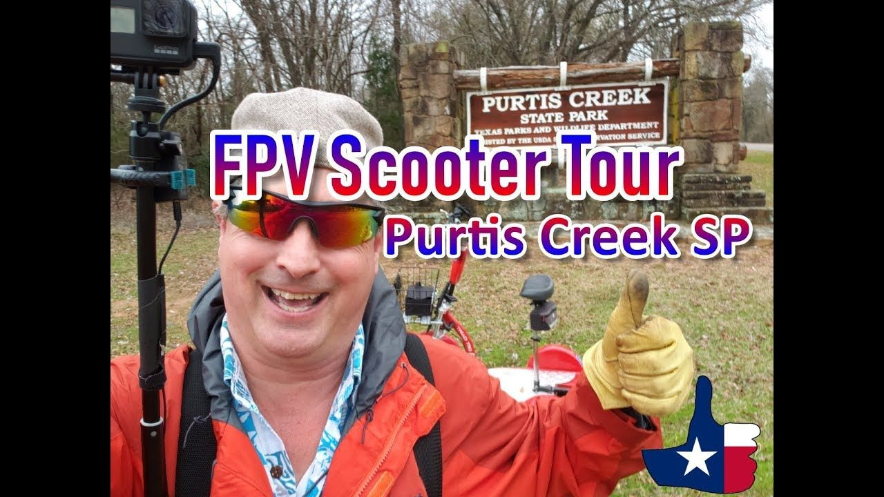 Purtis Creek State Park Texas Official Fpv Tour Purtis Creek State P State Parks Tours Fpv
