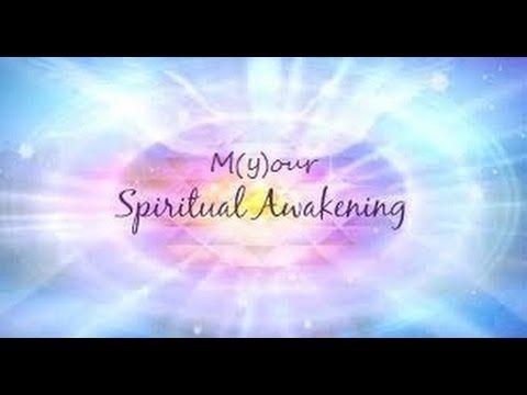 Targeted Individuals its YOUR SPIRITUAL AWAKENING