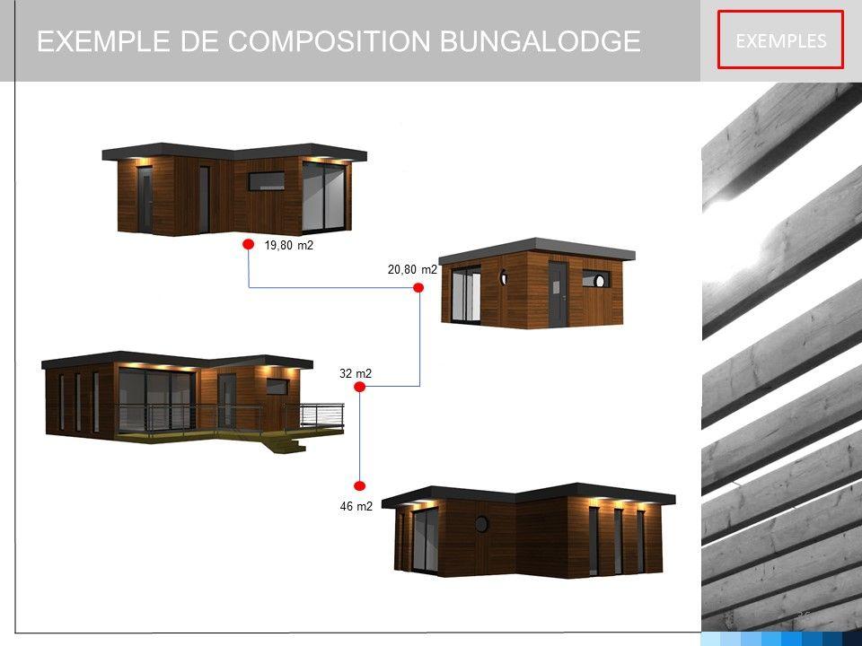 Extension De Maison Studio Chalet Prfabriqu Chalet En Kit