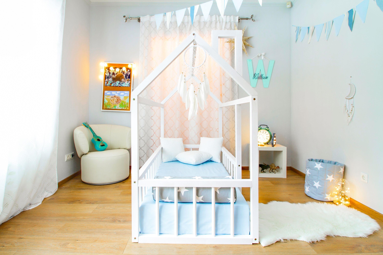 Wonderful Photos Neueste Fotos Kinderbett Haus Style Ikea Kura