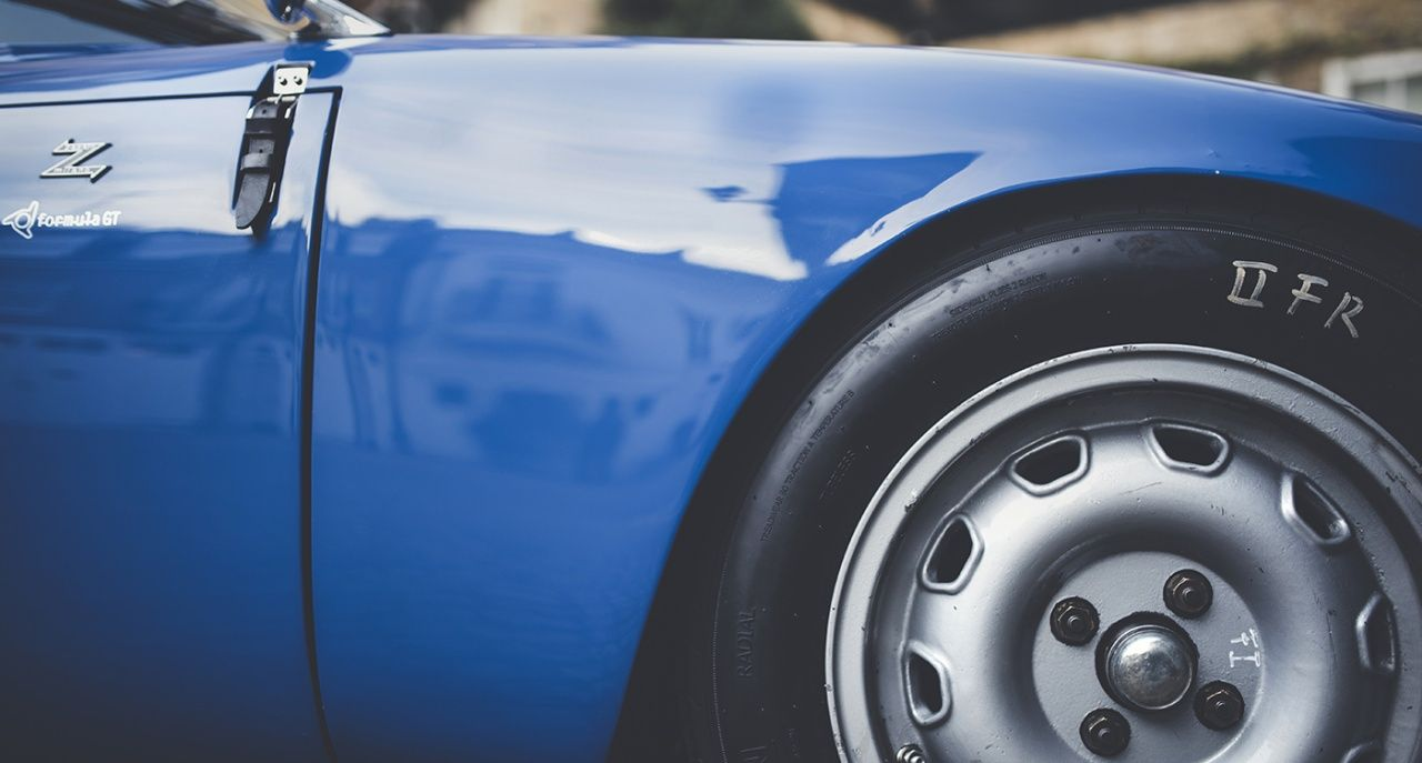 Drive away the 'baby GTO' blues with an Alfa TZ1 | Classic Driver Magazine