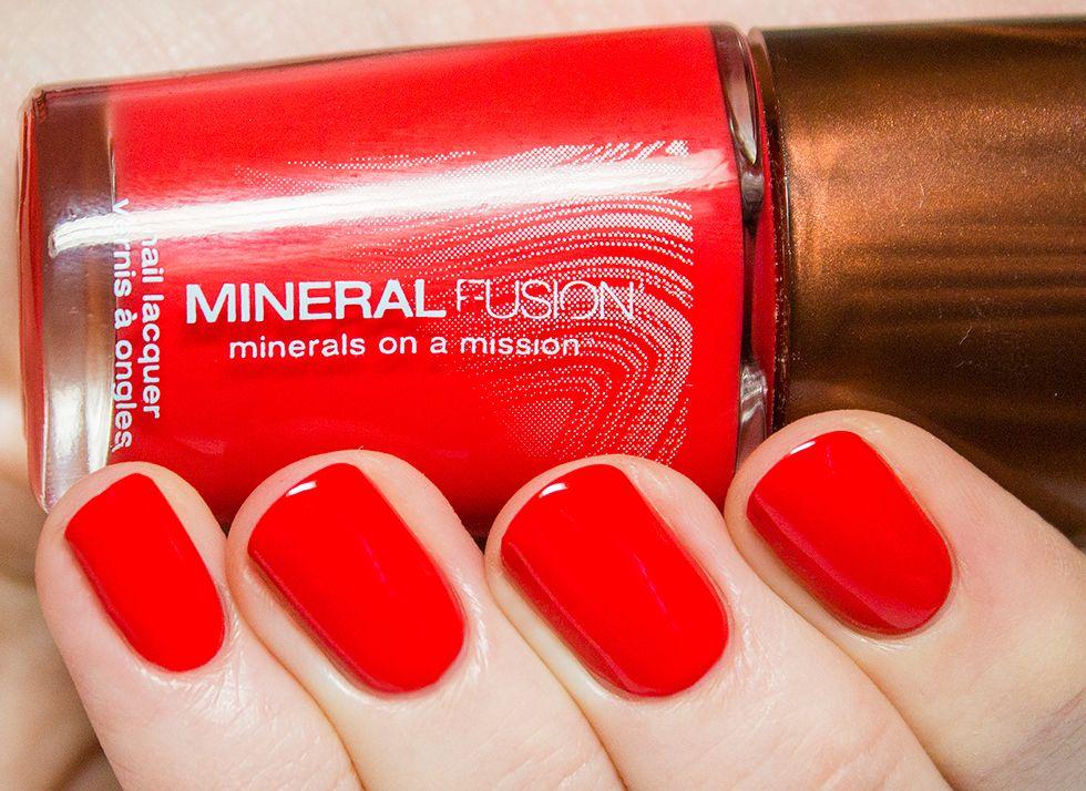 mineral fusion blaze - Google Search   Nails   Pinterest