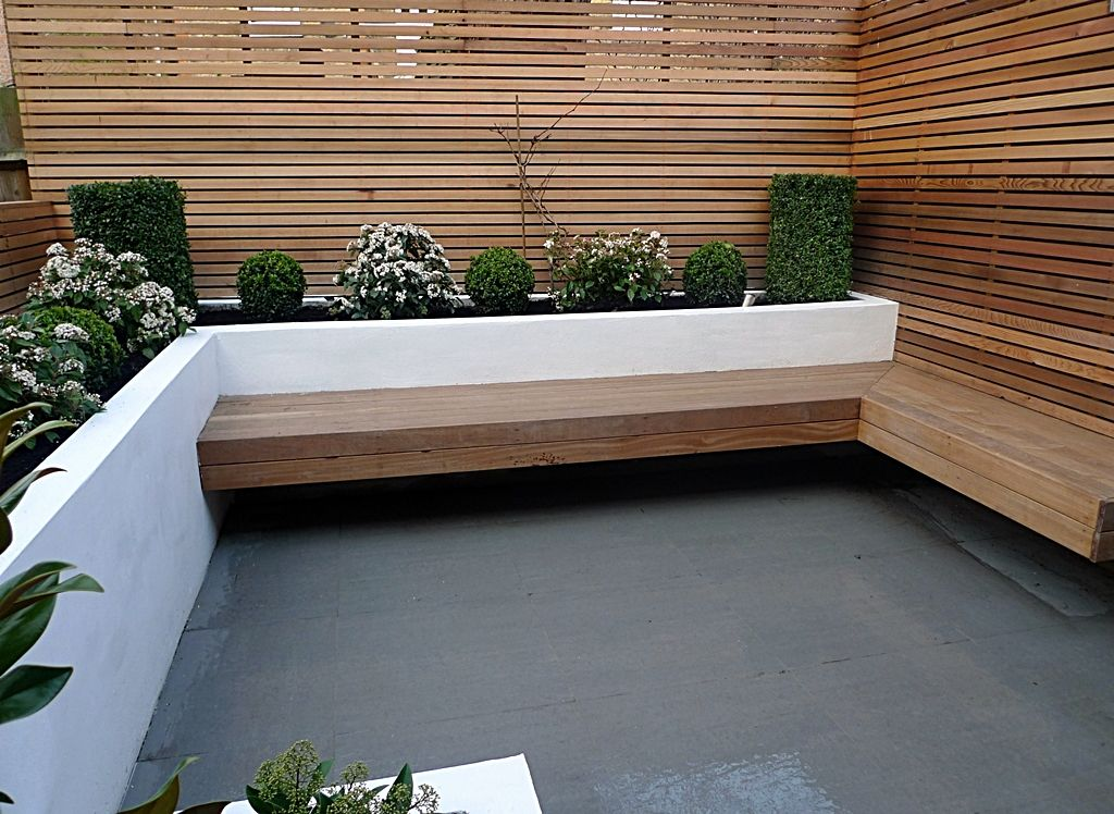 Modern Garden Design Garden ideas and garden design