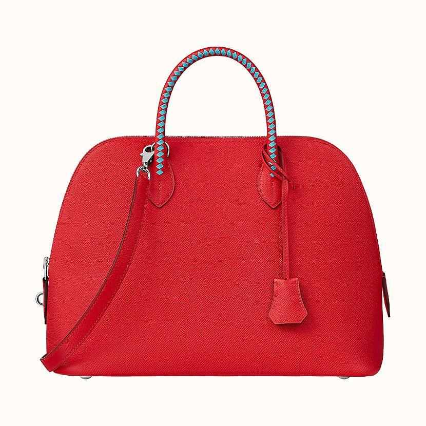 Bolide 1923 30 Bag In 2020 Leather Handbag Patterns Bags Handbag Patterns