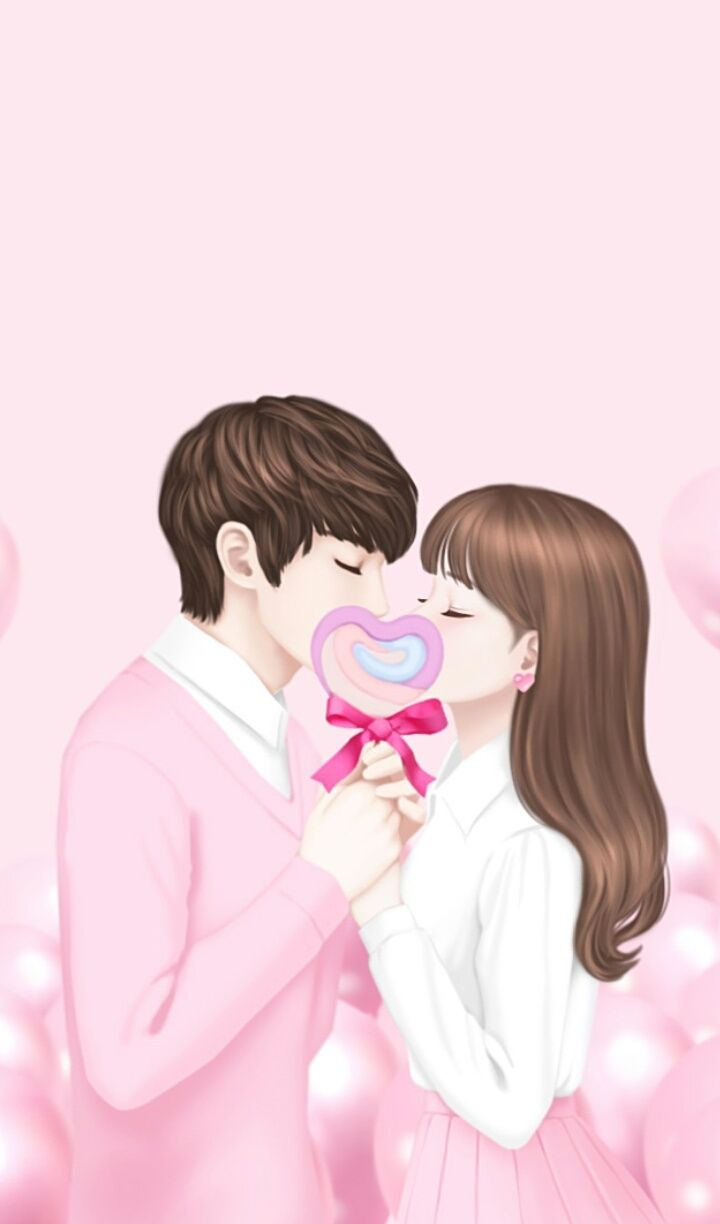 Discover And Share The Most Beautiful Images From Around The World Cute Girl Wallpaper Anime Love Couple Cute Art