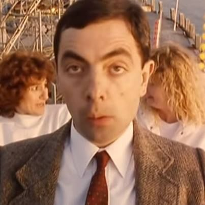 Mr bean goes to the movies a good way to start a discussion mr bean solutioingenieria Gallery