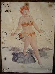 Resultado de imagem para Hilda by Duane Bryers