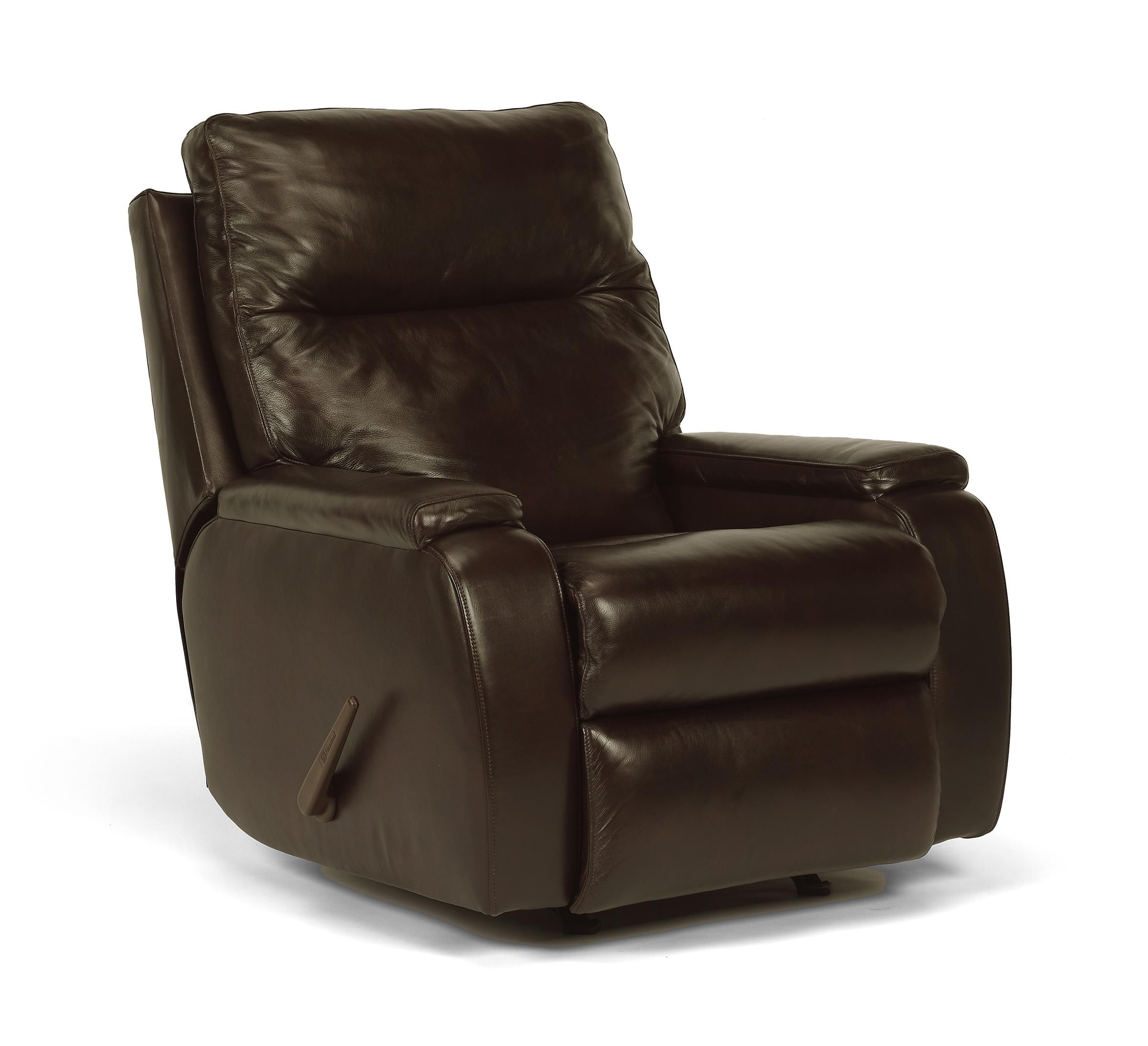 Latitudes - Runway Rocking Recliner by Flexsteel