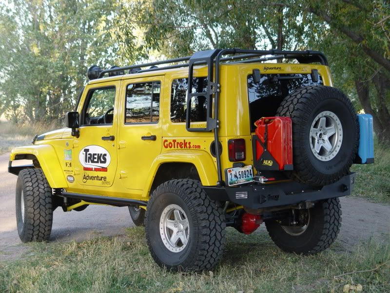 2 Roof Rack Questions For A 2010 Jk   Expedition Portal
