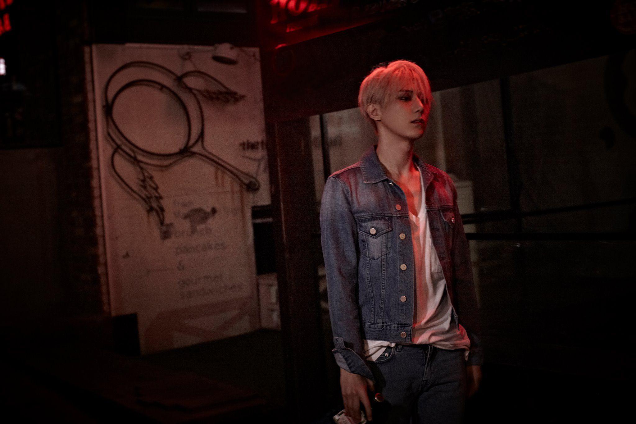 Jang Hyunseung 1st Mini Album 'MY' Teaser Image #장현승 #Jang_Hyunseung of #비스트 #BEAST  #Title song #니가처음이야 #Ma_First