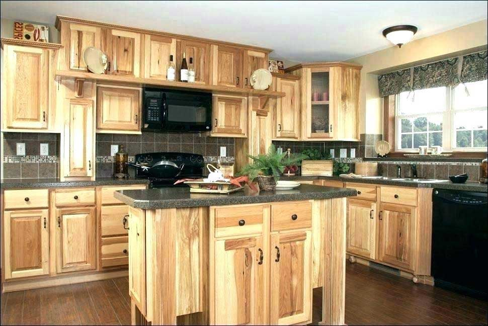 Unfinished Kitchen Cabinets, For An Affordable Kitchen ...