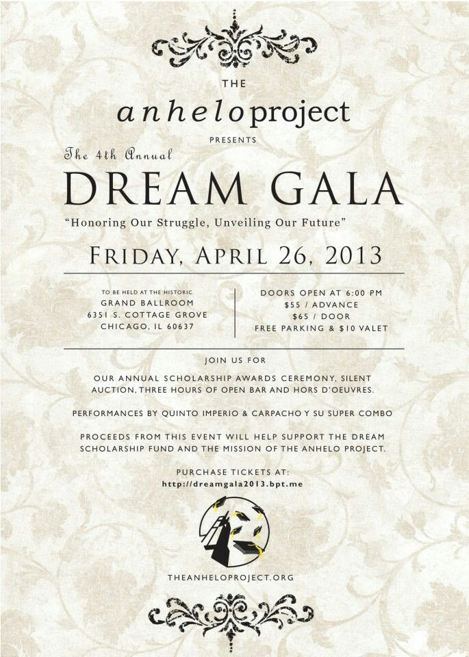 ideas about gala invitation pinterest graphic design charity - Formal Business Invitation