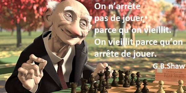 Citation zen et efficace rester jeune vie citations for Rester jeune