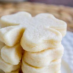 The Softest Sugar Cookies #cinnamonsugarcookies