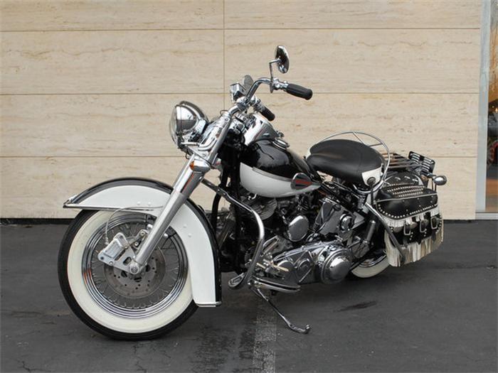 Photo Gallery Classiccars Com Harley Davidson Motos