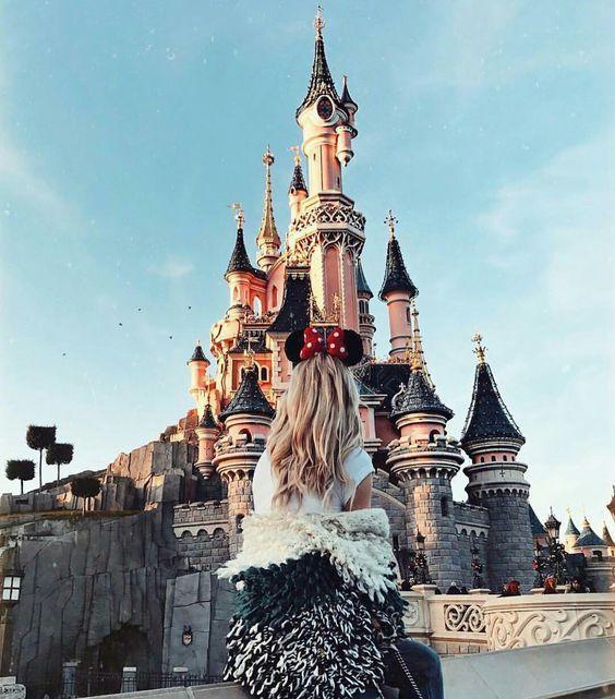 Photo of Disneyland Paris und sein Millionärsverlust.