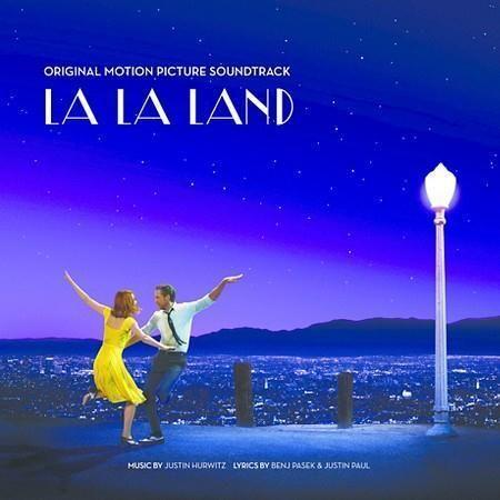 Another Day Of Sun From La La Land Sheet Music La La Land Cast Piano Vocal Guitar Right Hand Melody La La Land Movie Soundtracks Soundtrack