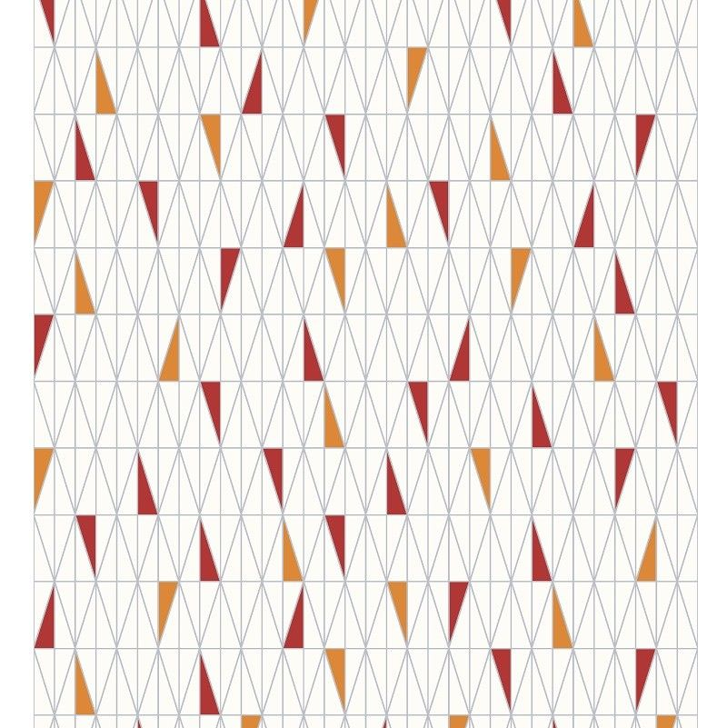 BorasTapeter Scandinavian Designer Wallpaper Ratio By Sven Markelius