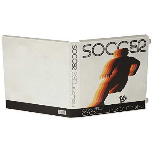 Top 10 Soccer Trading Cards Binder Of 2019