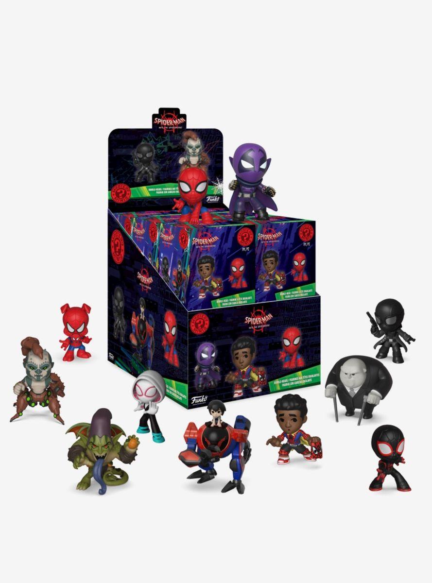 Funko Pint Size Heroes Marvel Comics Series 1 Spider Gwen Figure NEW