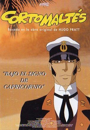 Corto Maltes La Pelicula 2002