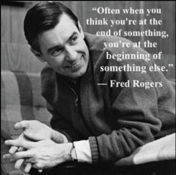 Mr Rogers Quotes Quotable Quotes Mr Rogers Quote Life Quotes