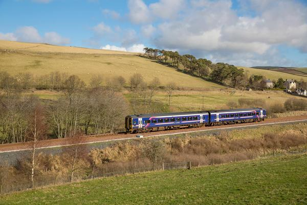 Scotland's Greatest Rail Journeys | VisitScotland