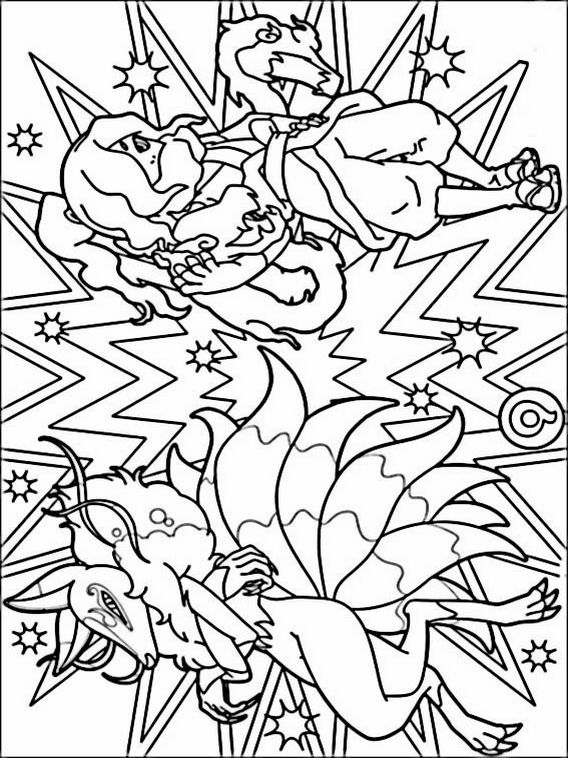 yokai watch coloring pages 10  coloring books coloring