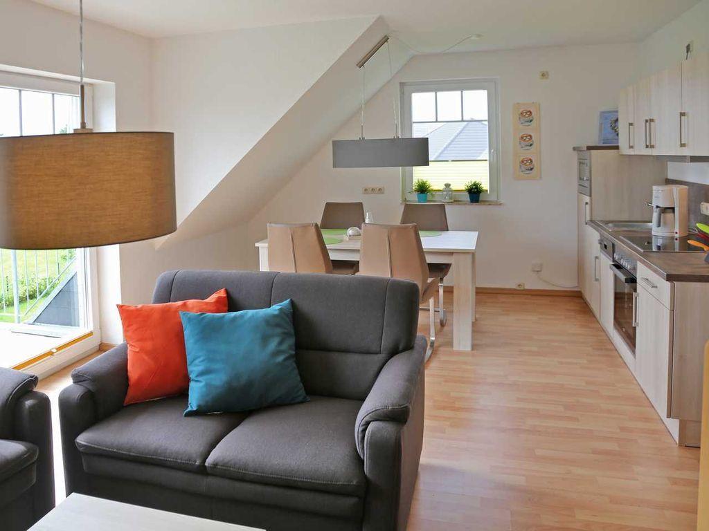 2 Zimmer Wohnung Rostock