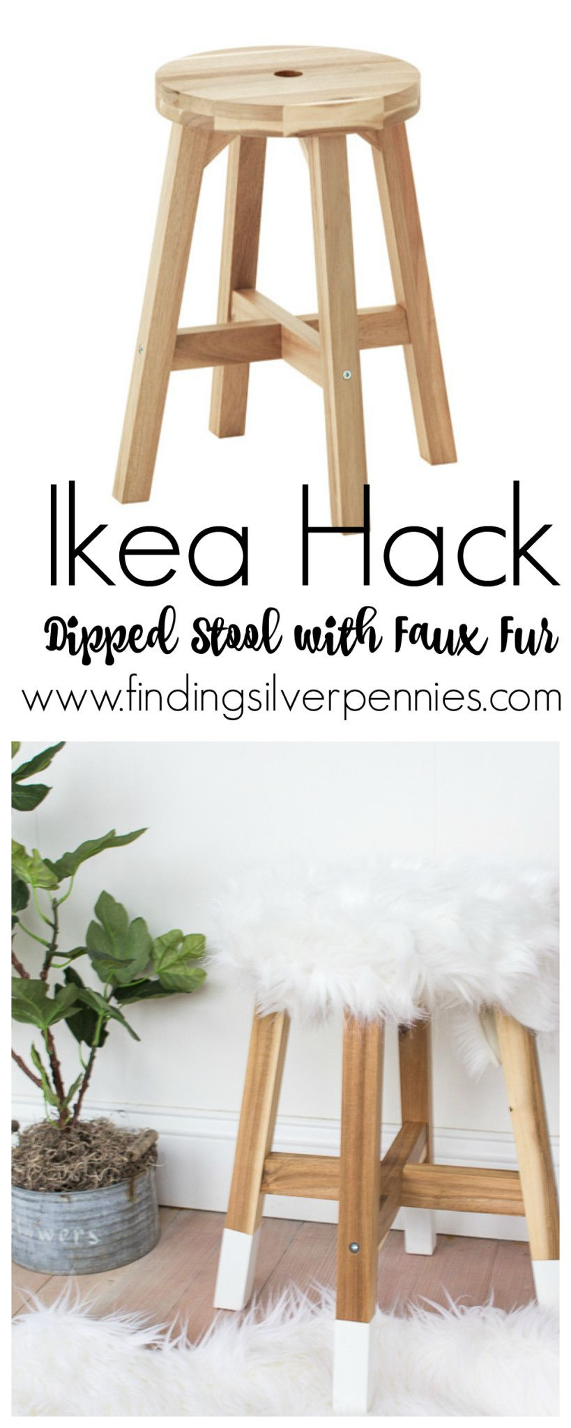 5 Ikea Hacks (and An Exciting Announcement!)