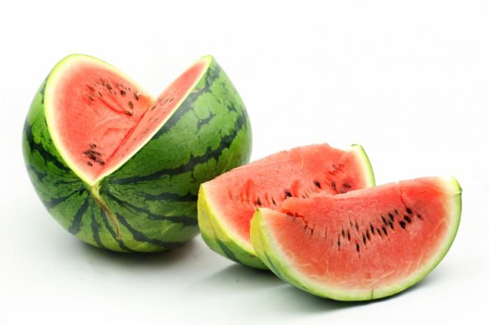Watermelon: Health Benefits and Nutritional Information